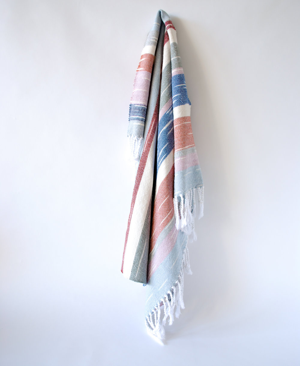 WEGATHER_Handwoven_BundleBlanket_Hanging.JPG