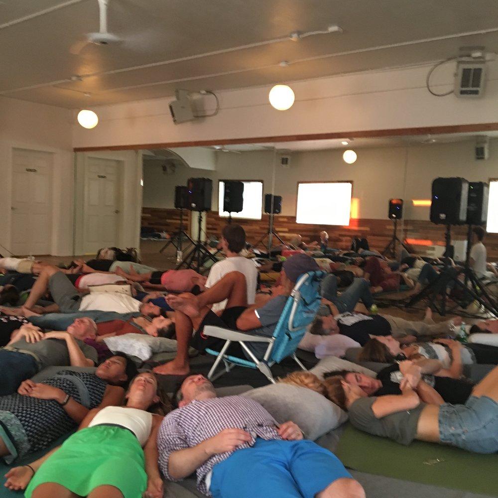Tacoma, WA: Expand Yoga
