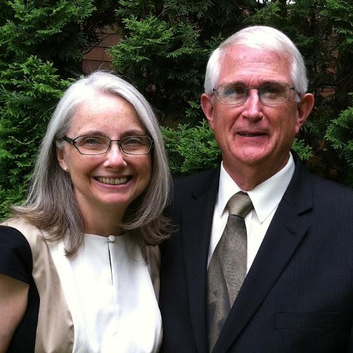 Glen and Kathy Henton