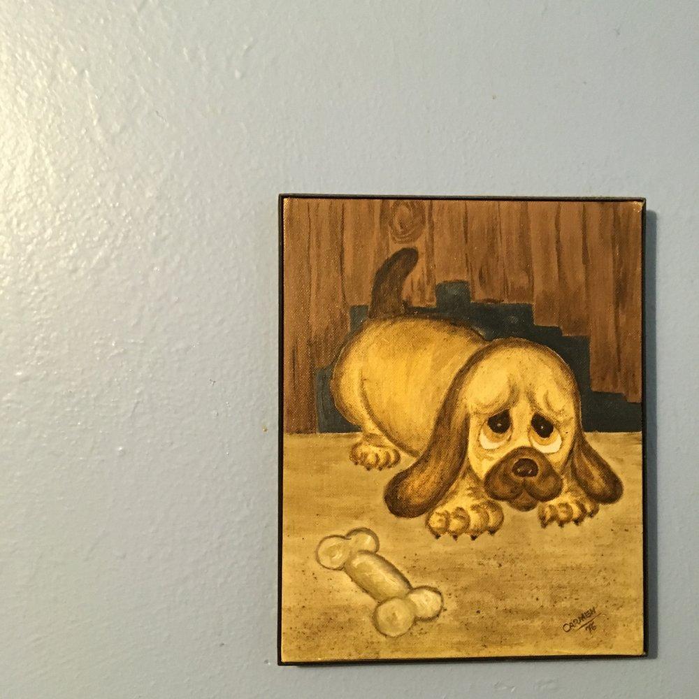 (Dog)