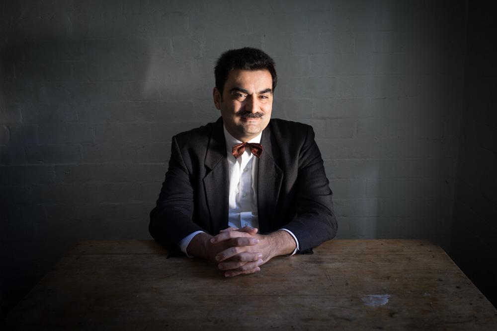 Dr Stavros Kyrimis