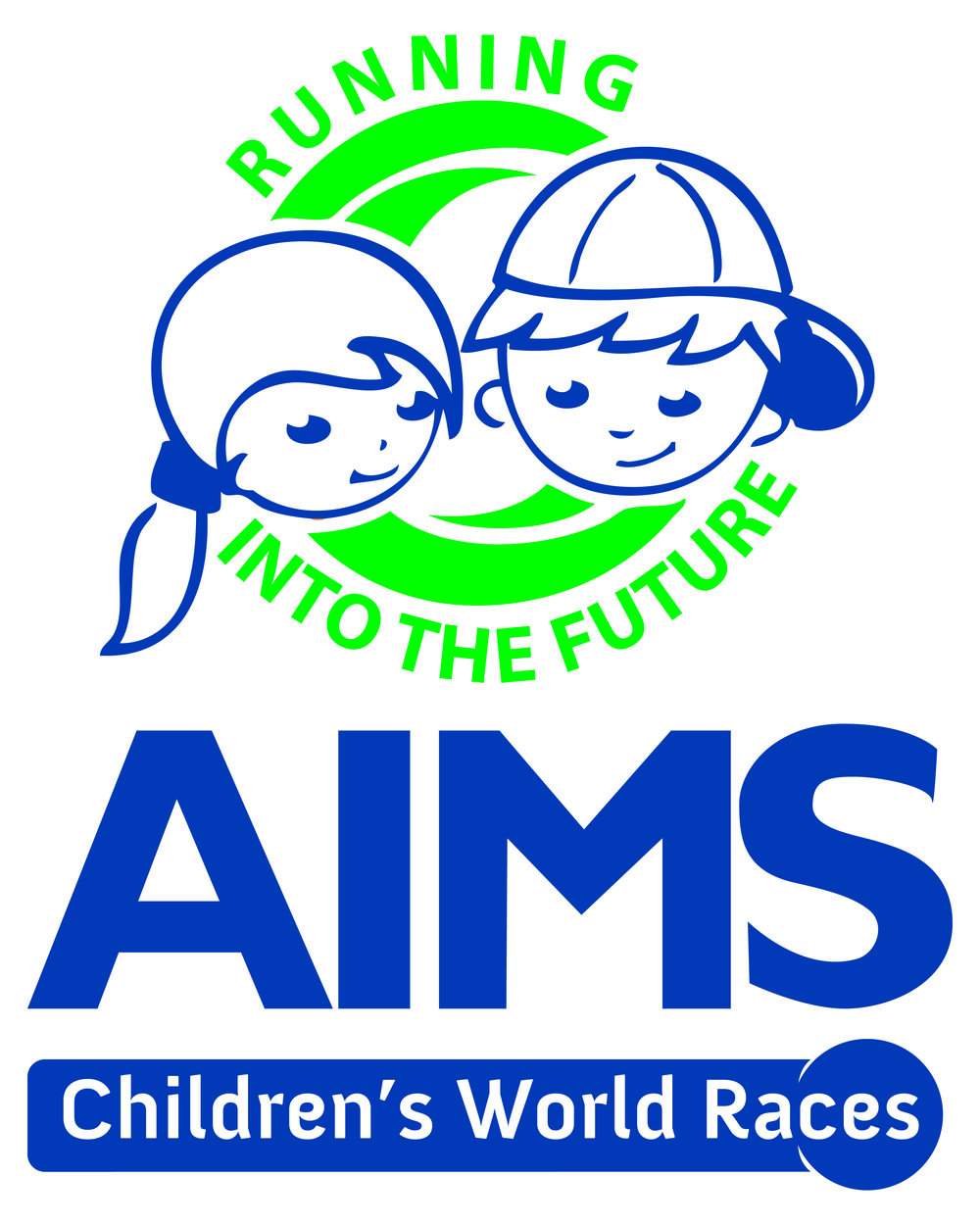 AIMS Children's World Races Logo.jpg