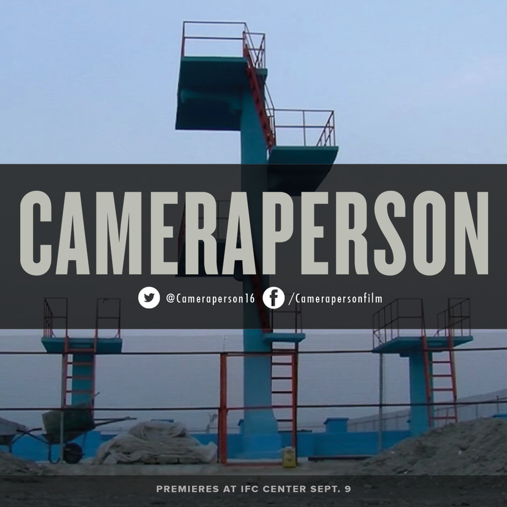 Sometimes it is through others' stories that we discover our own. The critically acclaimed #documentary #Cameraperson comes to #NewYorkCity this weekend. Get tickets to see it beginning Sept. 9 at @IFCCenter.  #film #documentaries #photog #cinematography #sundance #filmfestival