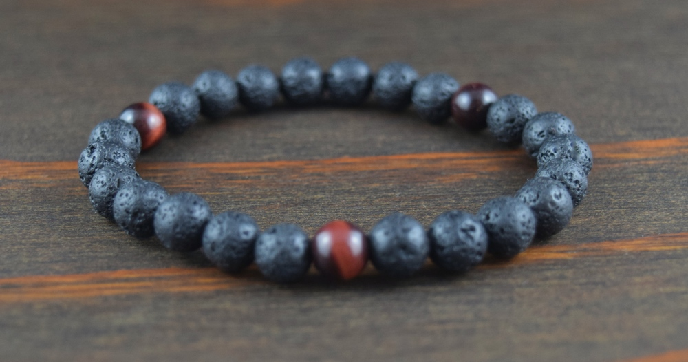 men's lava with tiger eye.JPG