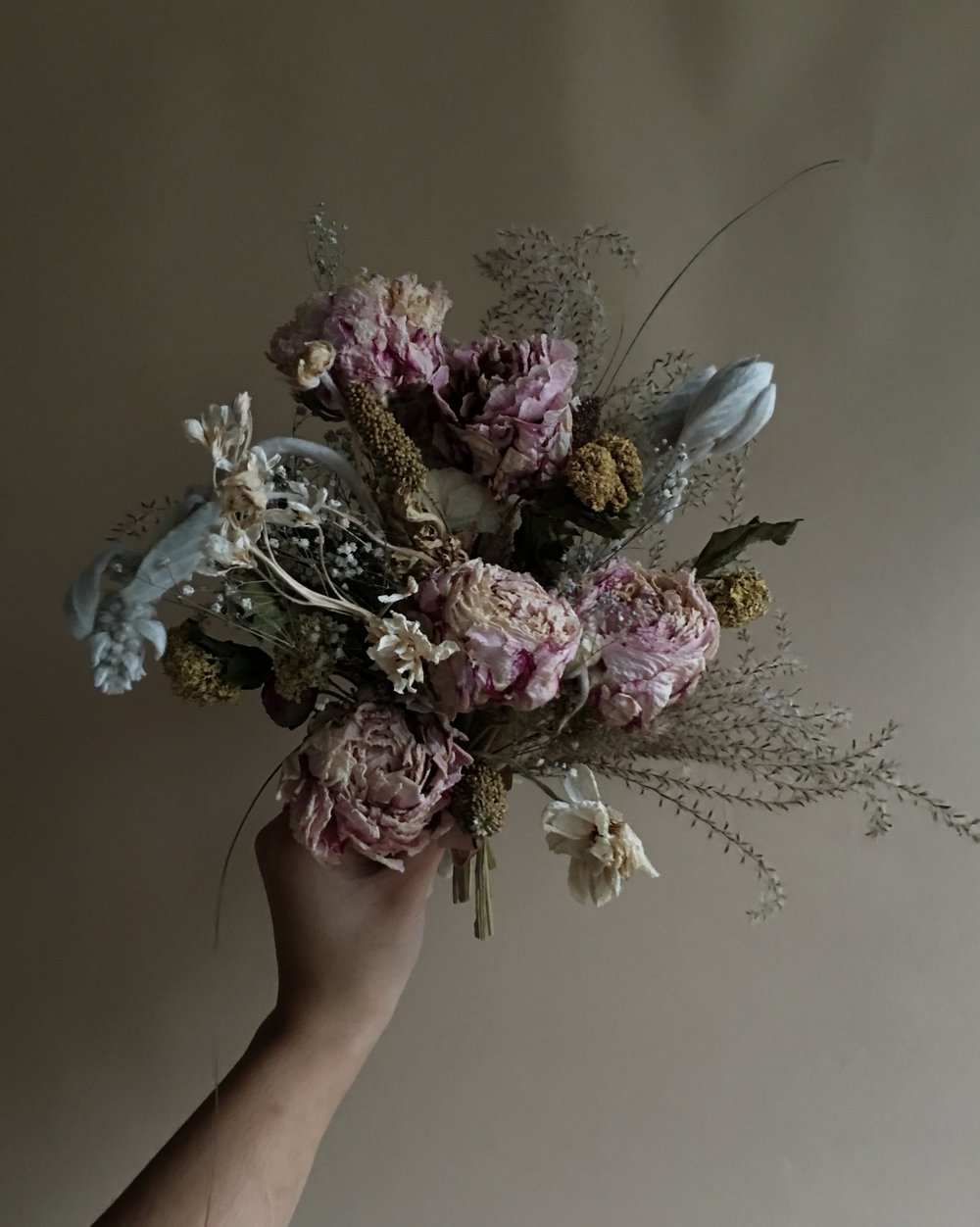 Portland florist dried flower bouquets rue anafel if you follow me in instagram im sure youve seen im giving 10 off orders from the shop until christmas with the code treatyourself at checkout izmirmasajfo