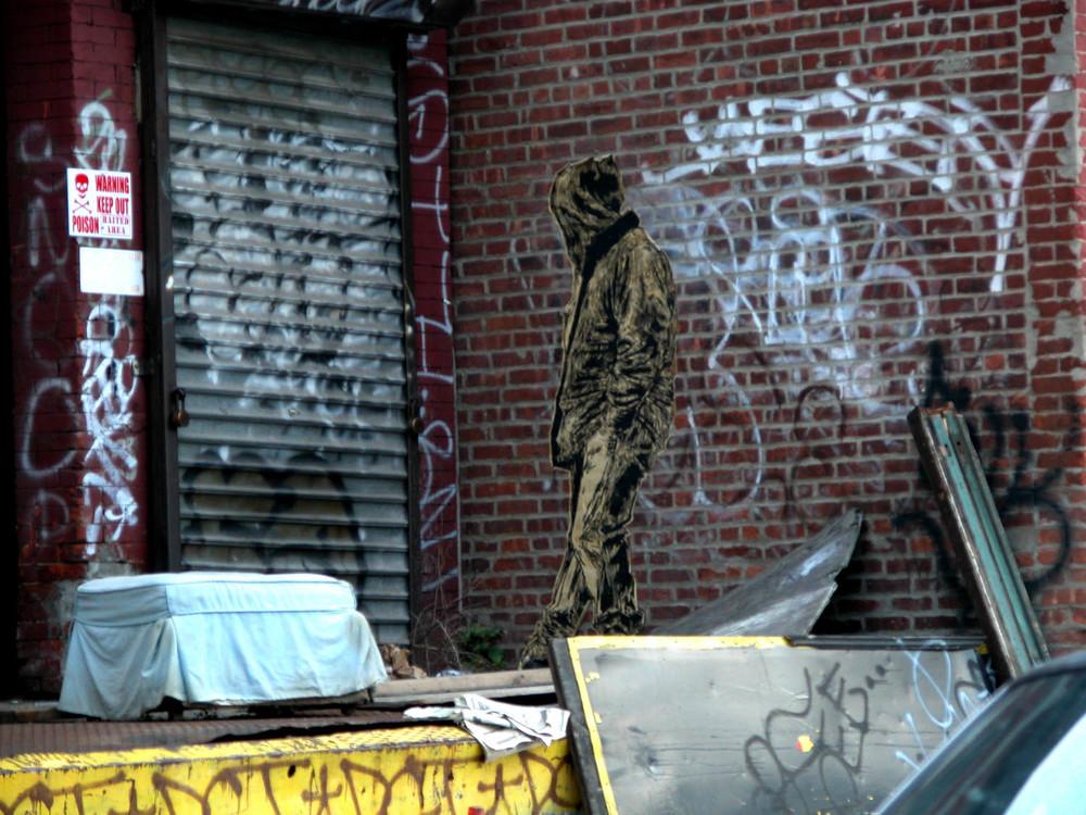 Prospect Hts, Brooklyn  2004