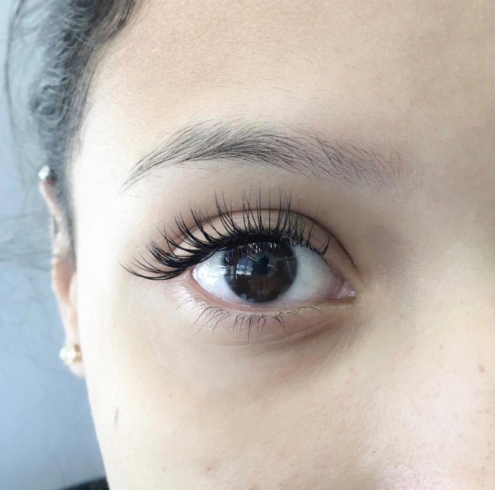 Copy of Classic Lashes