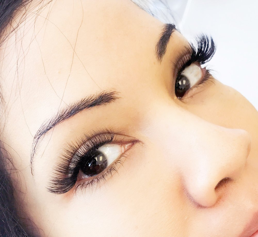 Copy of Volume Lashes