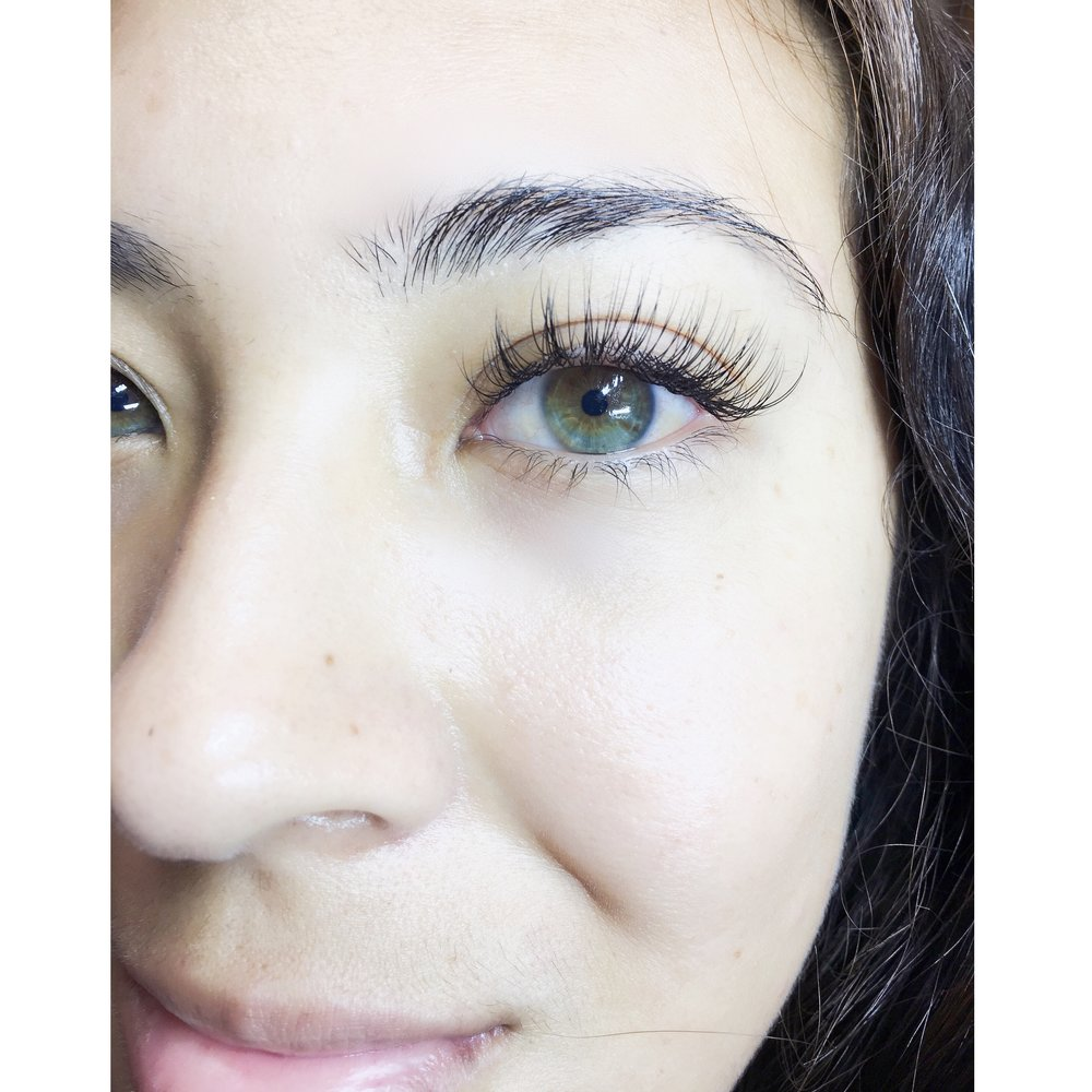 Copy of Hybrid Lashes