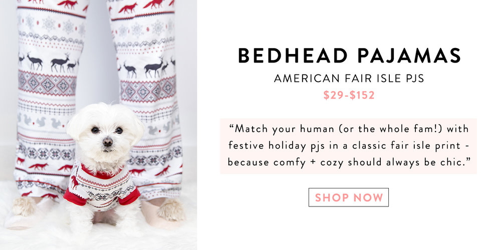 Mochiandthecity Holiday Gift Guide - Bedhead Pajamas.jpg