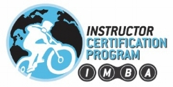 March Northwest Only Hires instructors Certified by the International Mountain Bike Association (IMBA) who have gone through the Instructor Certification Program (ICP).                        *Click logo above for more info*