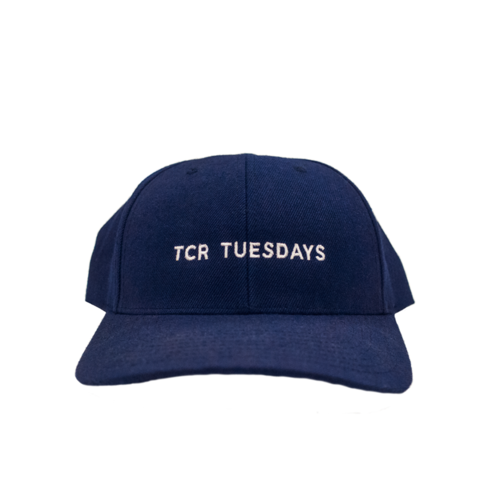 36d073d2b8 TCR Tuesday Cap — Soup Boys