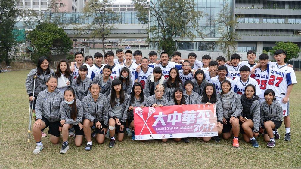 本屆中華盃帶給我們的球員們許多寶貴的實戰經驗,以及與其他參賽隊伍交流、締結友誼的可貴機會。
