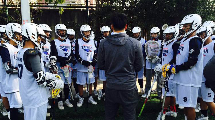 Taiwan to compete in first-ever FIL world tournament this July - 2016/07/01 2016 U19 World Lacrosse