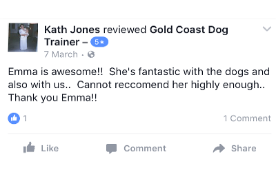 Gold Coast Dog Trainer Review 10.PNG