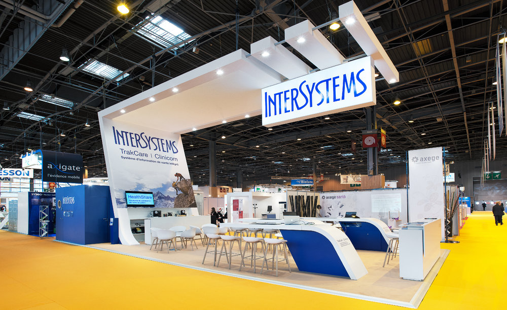 stand exposition intersystems HIT2014 3.jpg