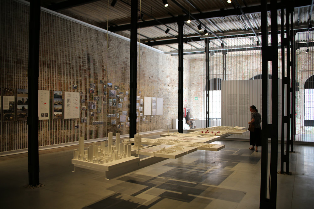 biennale architecture venise 2018 650.JPG