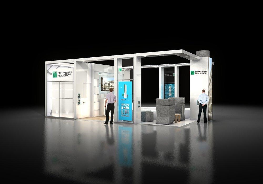 stand booth BNPRE MIPIM 13.jpg