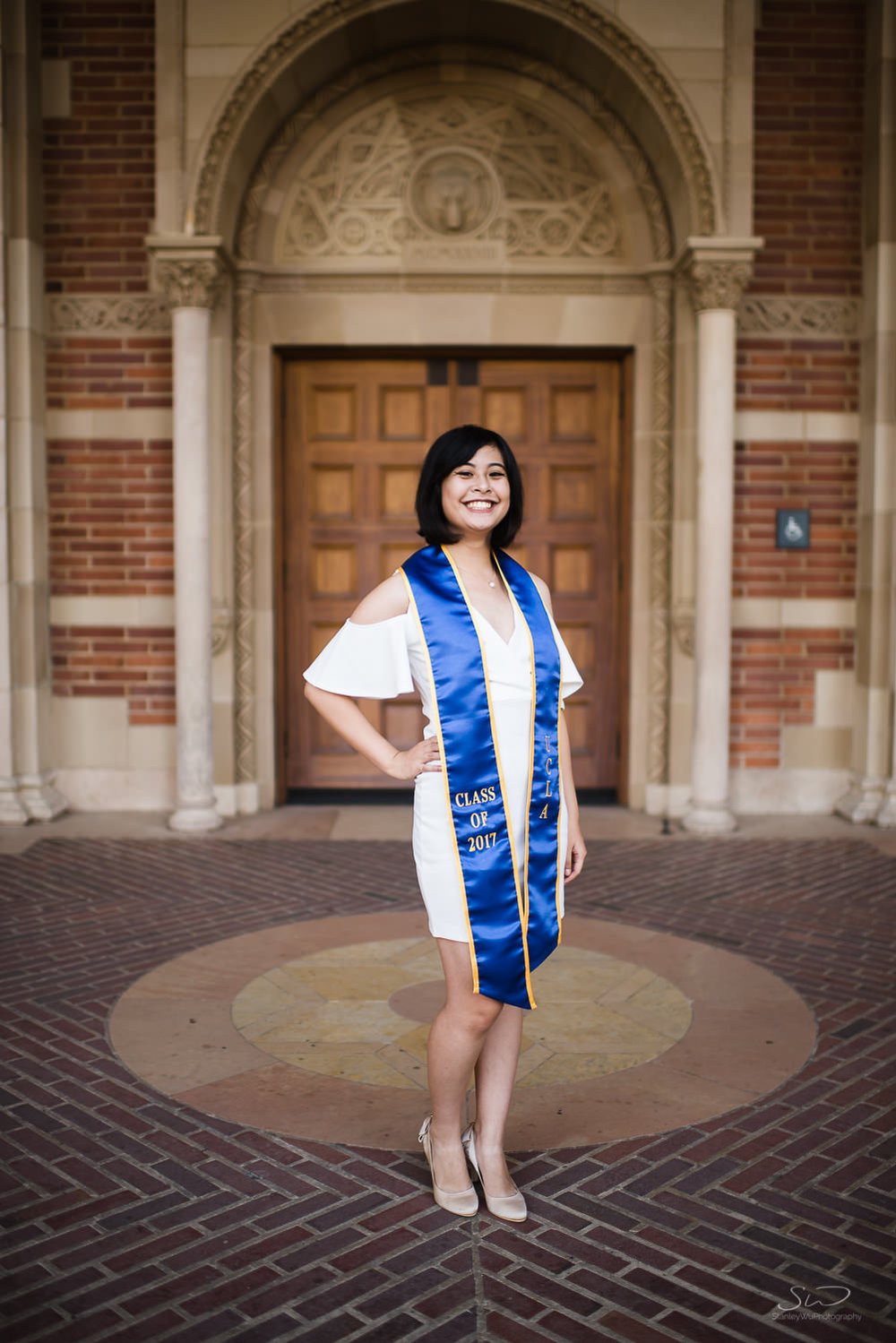 Copy of Copy of portrait of a college senior | Stanley Wu Photography | Los Angeles | Graduation Portraits | UCLA, USC, LMU, Pepperdine, CSULA, CSUN, CSULB, UCI, UCSD