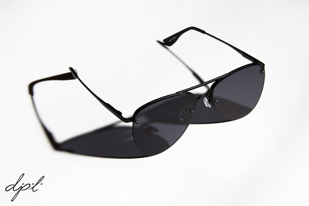 The Prince, featuring the flat frame... retro class while being on the edge of futuristic.