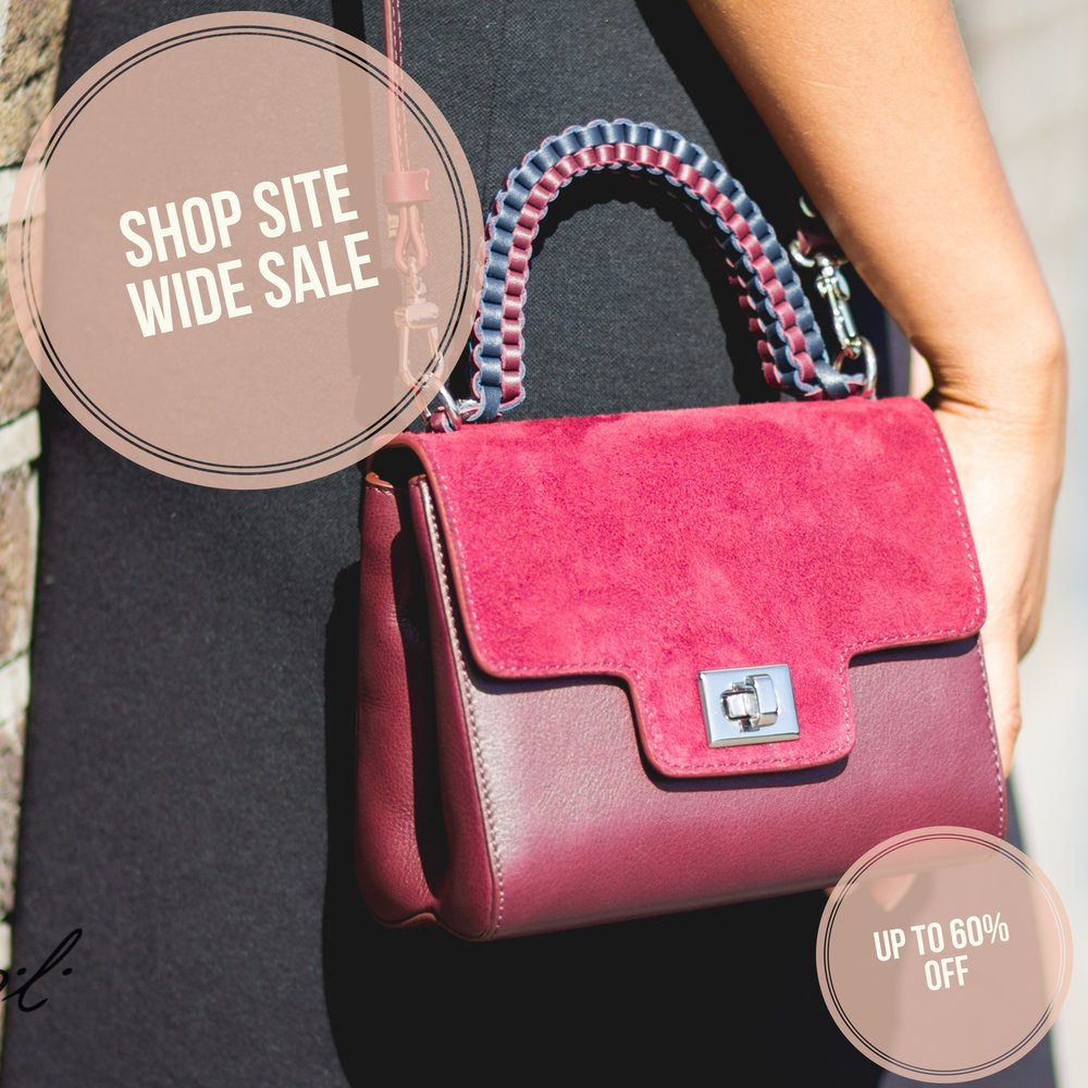 Dipili Boutique Site Wide Sale