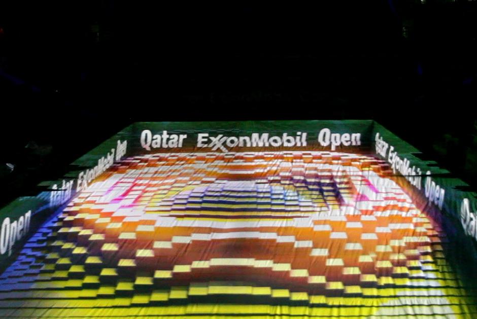 Cérémonie+de+clôture+de+l'open+de+tennis+de+Doha+-+2011+-+Qatar+5.jpg