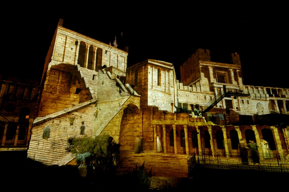 Jérusalem+-+Or+Shalem+-+Citadelle+de+la+Tour+de+David+–+Musée+d'Histoire+de+Jérusalem+-+depuis+2008+–+Israël+7.jpg