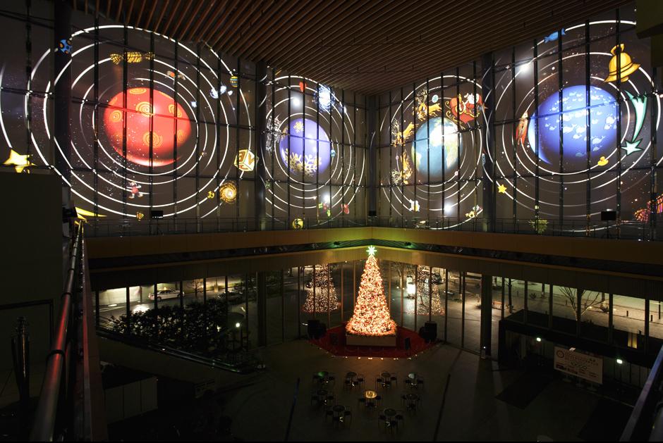 Mise+en+lumière+du+centre+commercial+Marunouchi+à+Tokyo+pendant+la+période+des+fêtes+de+Noël+-+2002+à+2006+-+Japon+3.jpg