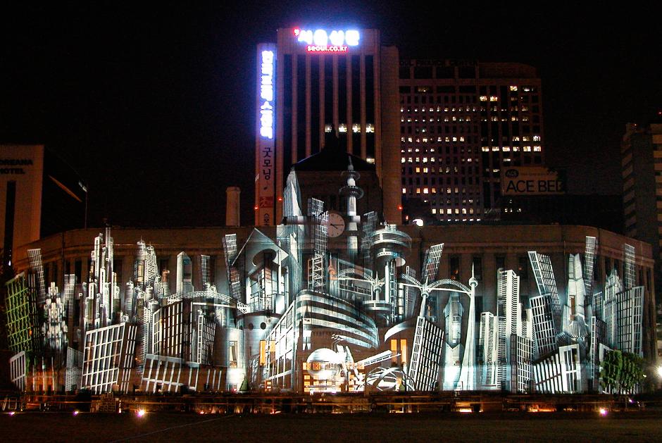 Séoul+Hi+Seoul+Festival+e-motion+-+1er+au+9+mai+2004,+projection+sur+la+façade+de+la+Mairie+de+Séoul+-+2004+-+Corée+du+Sud+2.jpg