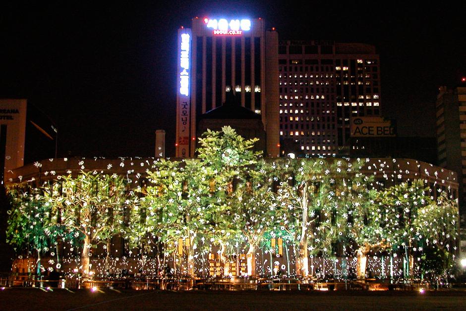 Séoul+Hi+Seoul+Festival+e-motion+-+1er+au+9+mai+2004,+projection+sur+la+façade+de+la+Mairie+de+Séoul+-+2004+-+Corée+du+Sud+7.jpg