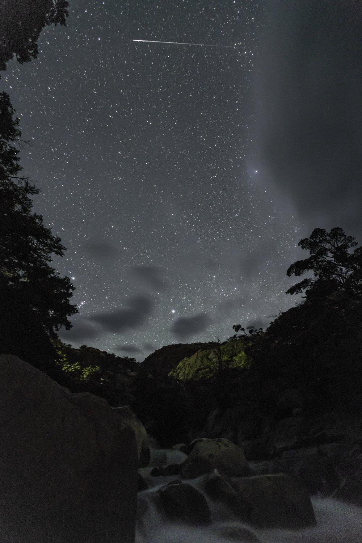 nightphotographypatagoniatripod
