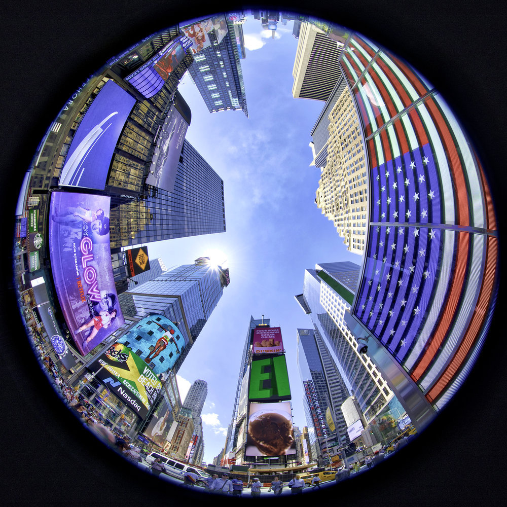 "Deb's Tip: ""If you want your camera to fire away without getting yourself in a low-angle fisheye shot, use your self-time and then move away from the camera.""   (Image: Deb Sandidge, 2018)"
