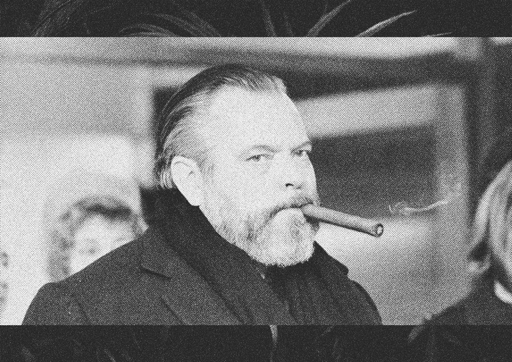I regard working as part of life; I don't know how to distinguish between the two, I know that one can, and people do. I honestly think that the best answer to that question that I can give you is that the two things aren't separated in my mind…work is an expression of life. - —Orson Welles (1915-1985)