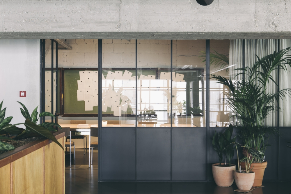 Fosbury & Sons - Event Space & Meeting Room - Study Room