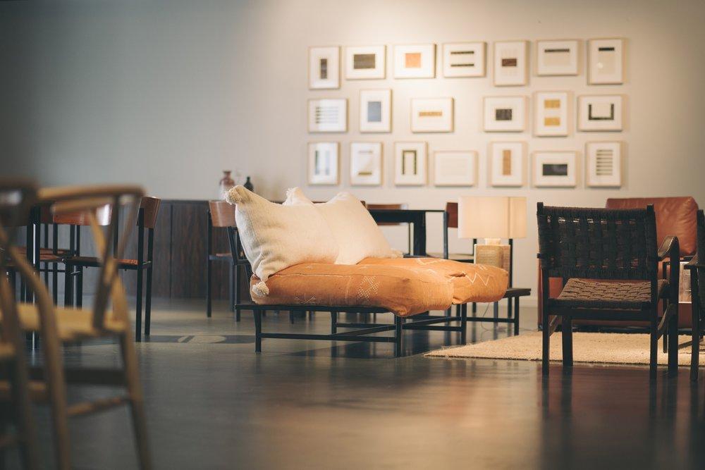 Un espace extraordinaire - L'environnement dans lequel nous évoluons nous influence, c'est pourquoi nous avons créé un espace extraordinaire où vous pouvez non seulement travailler mais aussi jouer, apprendre et collaborer. Nous hébergeons vos événements, réunions et séminaires sur un site externe à votre entreprise qui fera toute la différence.