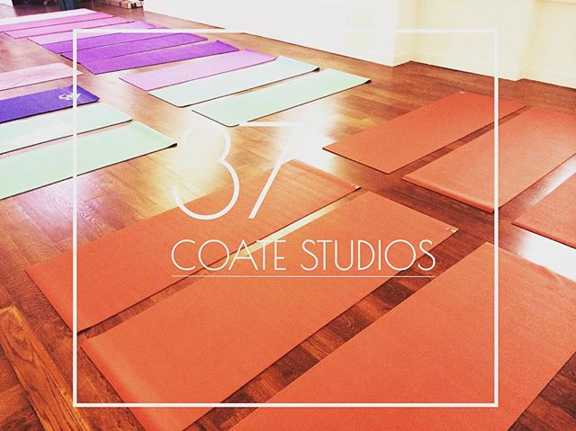 YOGA a way of life.. not just an exercise practice. We host a number of wellbeing events at 37 Coate Street. Keep an eye on our website for all upcoming workshops . #coatestudiosloves YOU #eastlondon #hackney #wellbeing #workshop #popup #weekend #itsfriday #yoga #meditation #meditate #london #events #eventspace