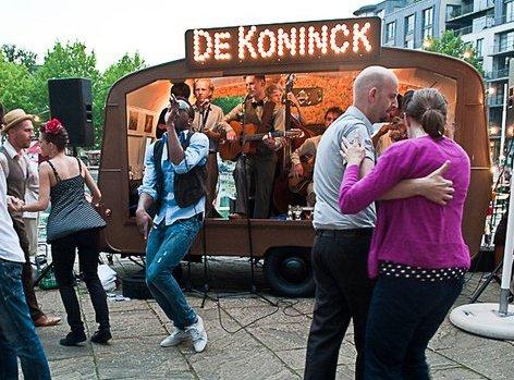 caravan Dekoninck