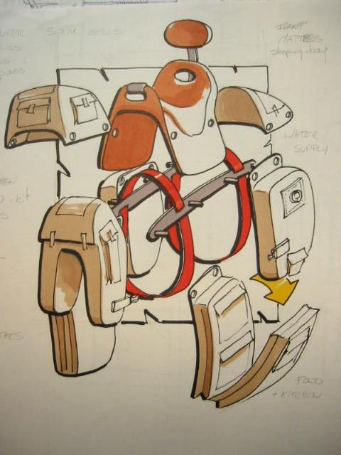 ontwerpschets kamelenzadel.JPG