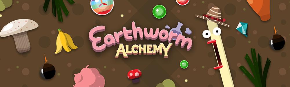 Earthworm Alchemy: The Secret of the Magic Cauldron