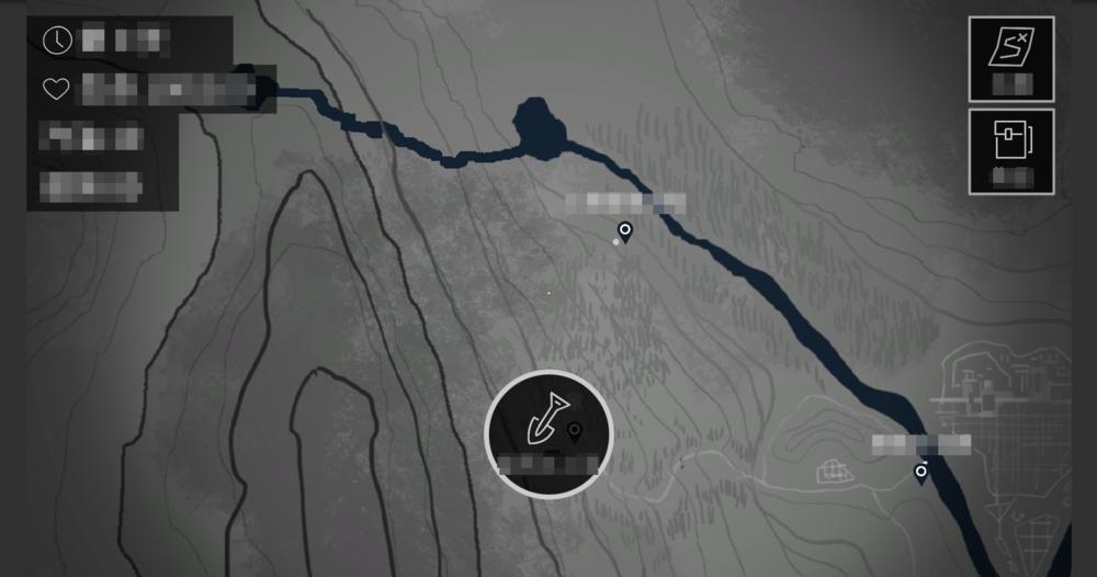 遊戲早期的開發畫面,幾乎都是黑白的