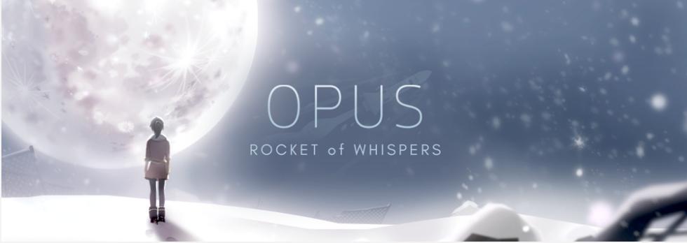 OPUS - 靈魂之橋