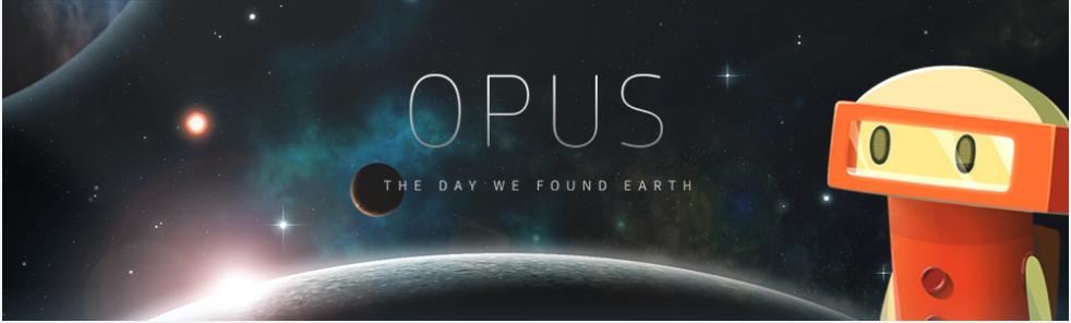 OPUS - 地球計畫