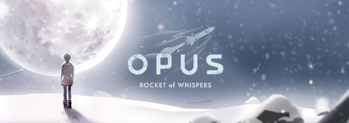 OPUS:Rocket of Whispers