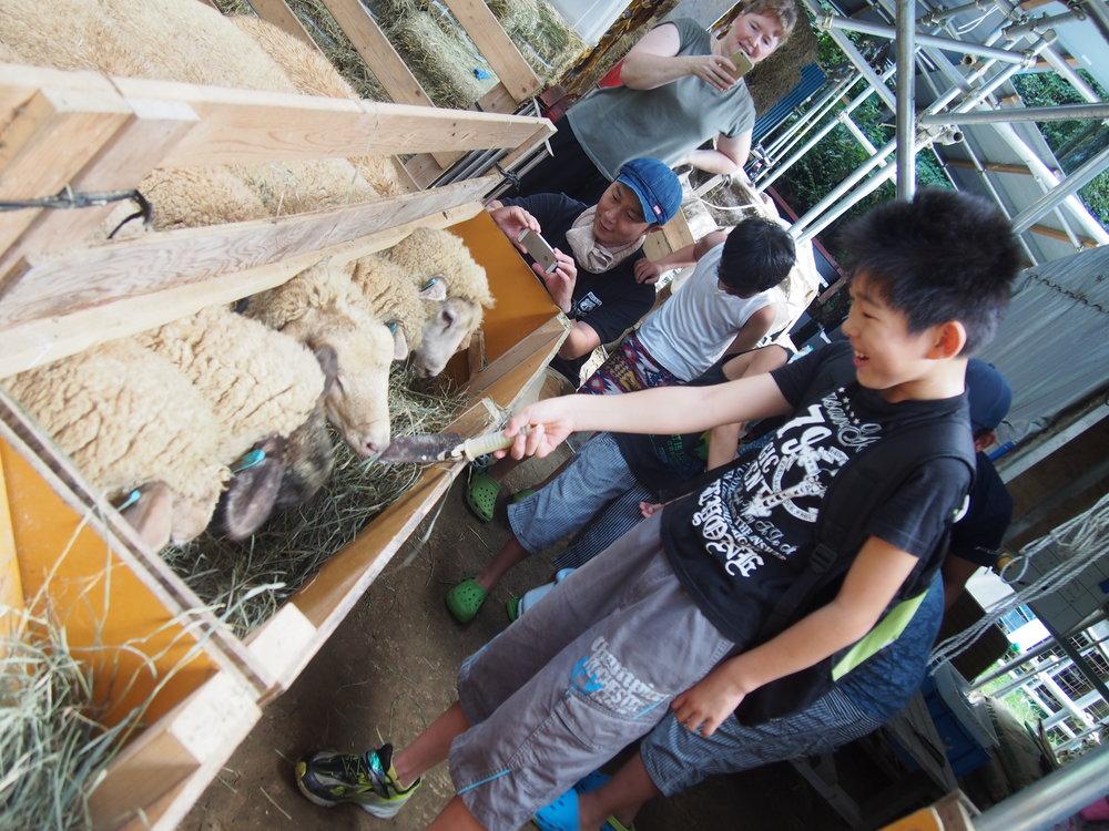 wool-weaving-kids-minami-sanriku