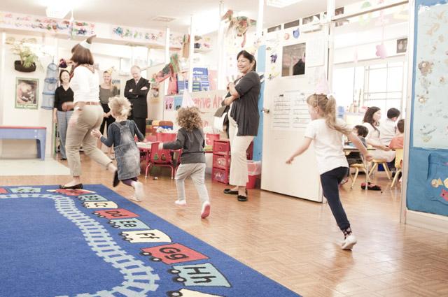 International School Coordination - Volunteer Role