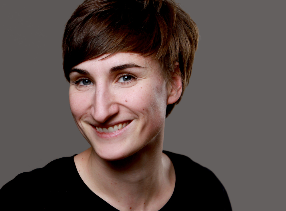 Cristin Giessler (Projektmitarbeit)