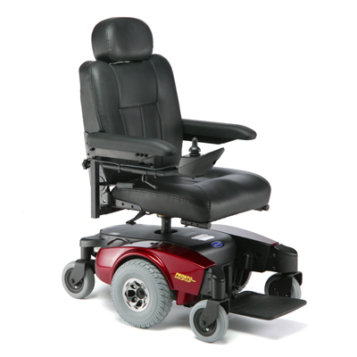 Type 1 Power Chair