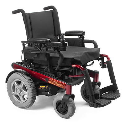 Type 2 Power Chair
