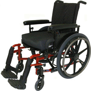Standard Weight Wheelchair