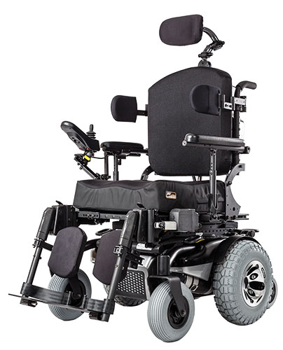 Type 3 Power Chair